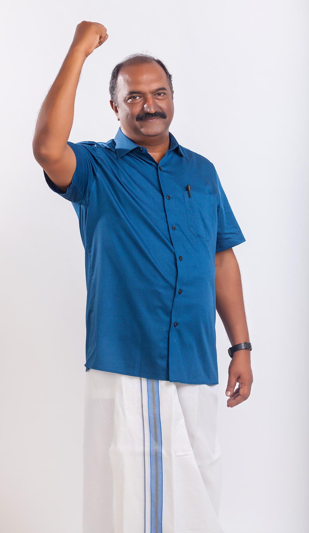 കെ. എന്. ബാലഗോപാല്